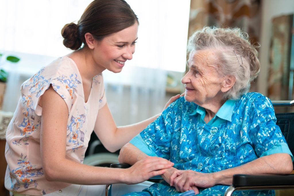 Home Care For Adults