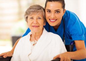 Senior care advocacy