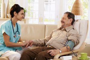 Service Areas Covered By Home Care For Adults