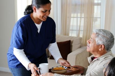 Home Health Care Attendant