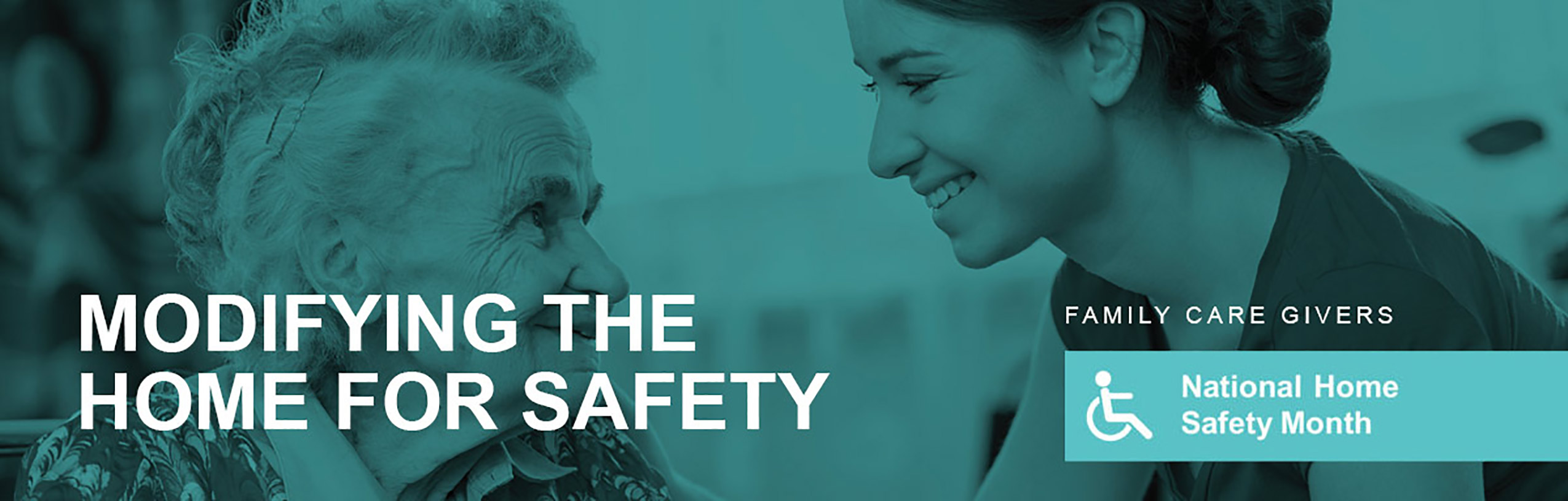 Helpful Home Care info about safety