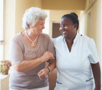 Home Care agency companions