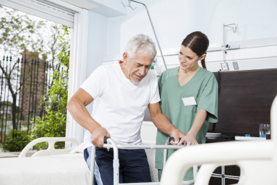 home care to reduce hospital readmissions