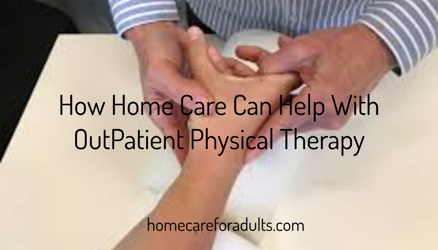 OutPatient Physical Therapy