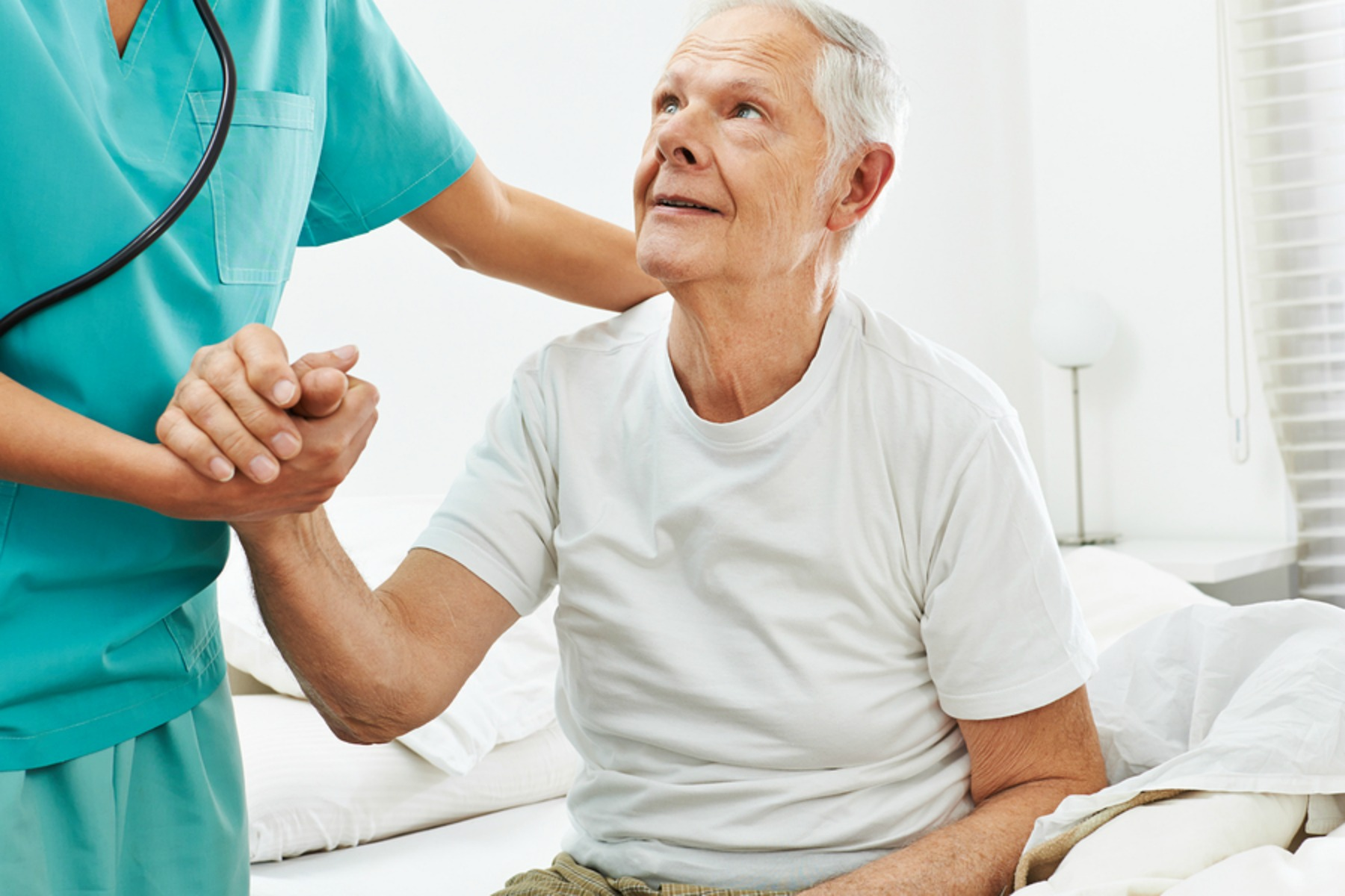 Elder Care in Manhattan NY: Aid and Attendance