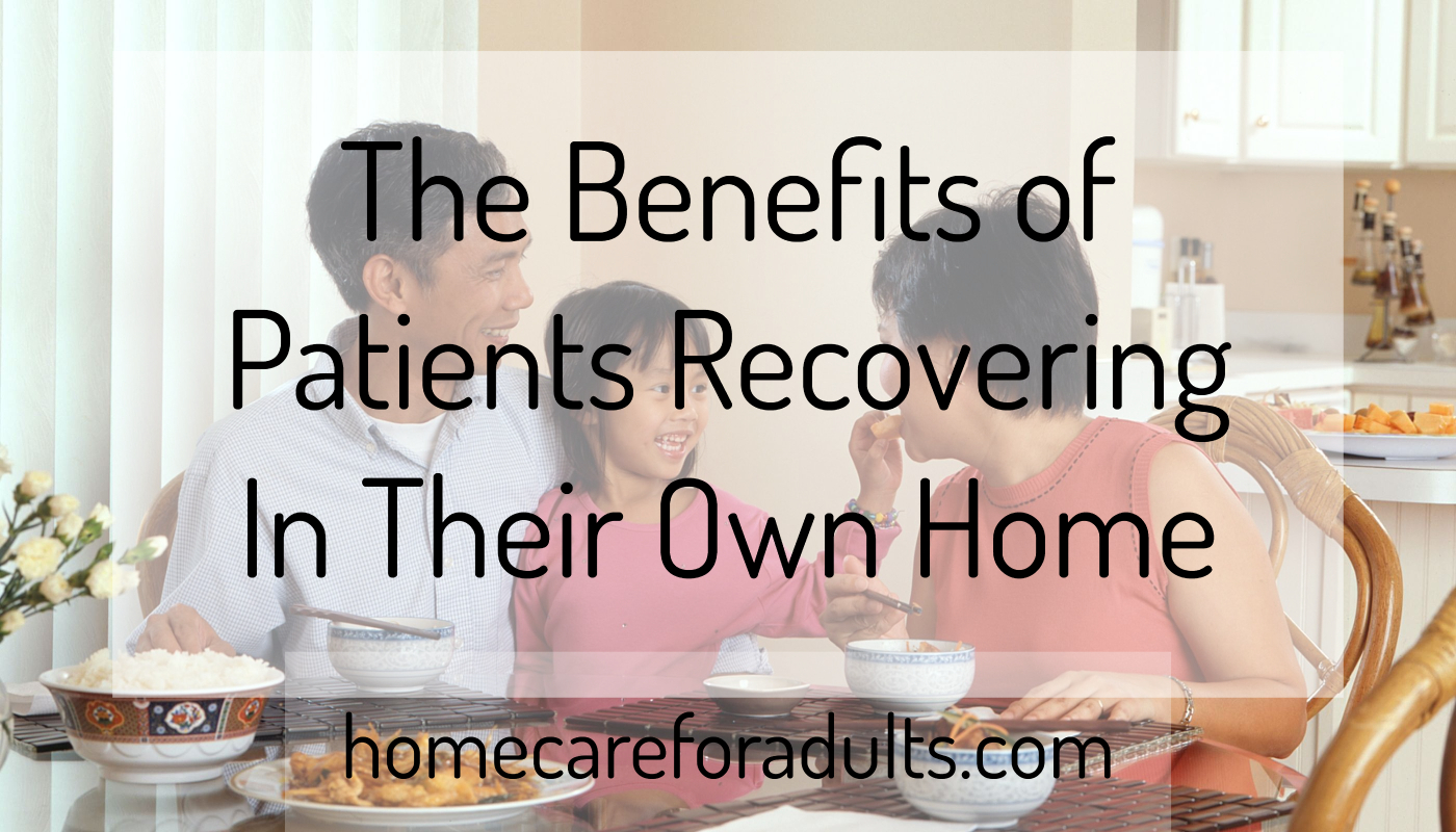 Recovering At Home - Queens New York