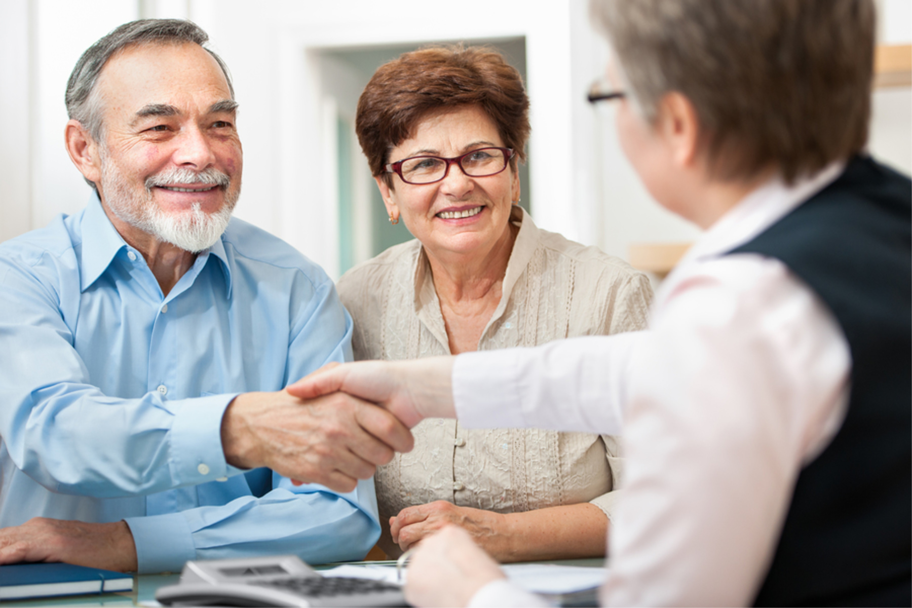 Home Health Care in Manhattan NY: Aid and Attendance Benefit