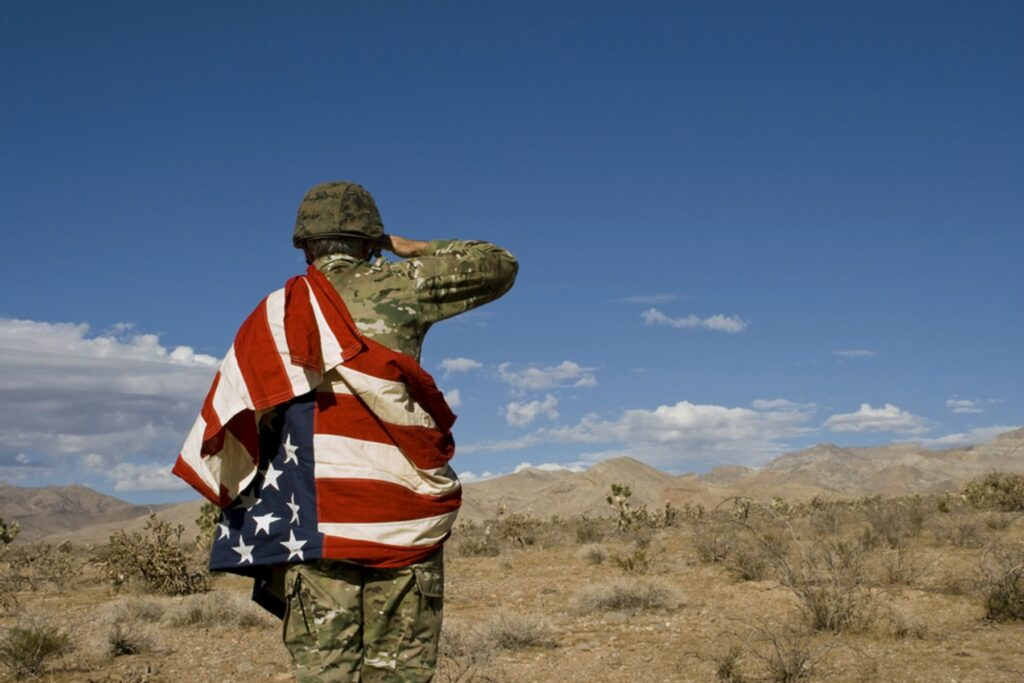 Plan to Start the New Year Off Right by Helping That Aging Veteran in Your Life Apply for Aid and Attendance Benefits