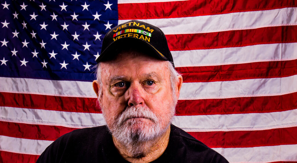 Aging Veterans Dealing with Memory Challenges Can Benefit from Home Care