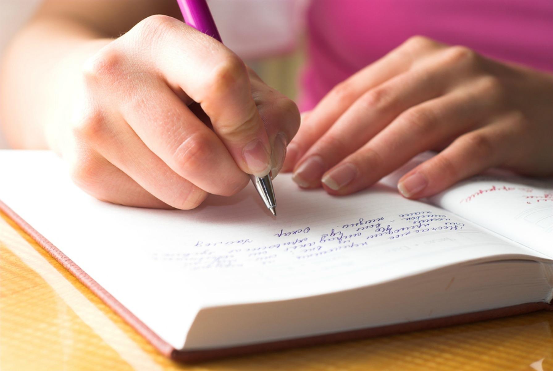 Homecare in New York City NY: Having a Journal