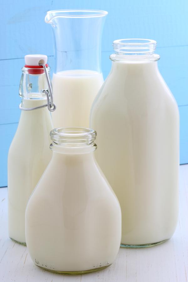 Calcium Information for the Elderly
